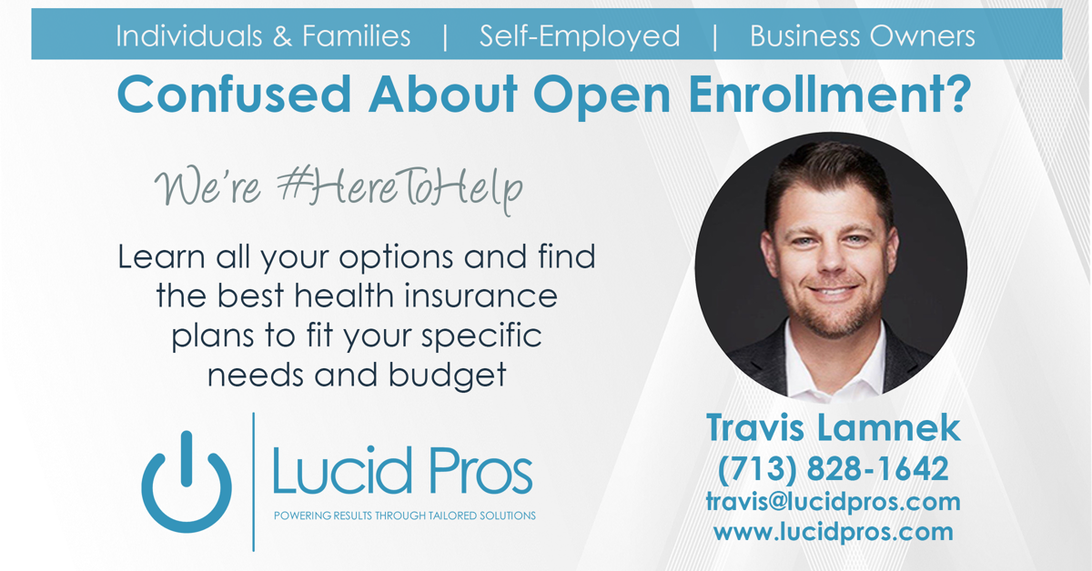 Affordable Health Coverage Lucid Pros Health Insurance